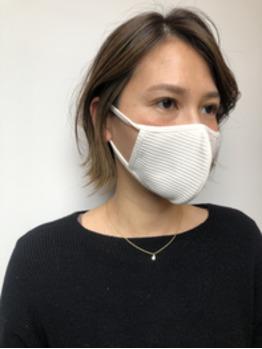 マスクで老化が進む?たるみはヘッドスパで対策を☆_20210129_2
