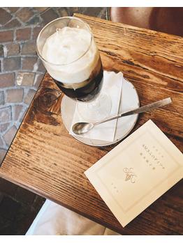 《 miki 》 西荻窪の純喫茶巡り。_20210408_1
