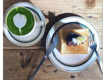 《 miki 》 お茶とあんこ好きにおすすめカフェ_20210421_1